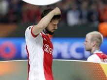 Steht offenbar vor einer Rückkehr in die Bundesliga: Amin Younes von Ajax Amsterdam