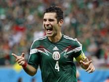 Rafael Márquez beendet seine Karriere