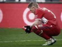 Bastian Schweinsteiger hat mit Chicago Fire eine weitere Niederlage kassiert