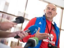 Stanislav Cherchesov strich Ruslan Kambolov aus dem vorläufigen WM-Kader