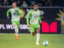 Daniel Didavi (r.) fehlt dem VfL Wolfsburg weiter