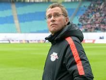 Ralf Rangnick muss einen neuen Trainer finden