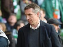 Frank Baumann ist der Sportchef des SV Werder Bremen