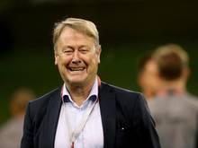 Dänemarks Trainer Age Hareide kritisiert WM-Gegner Frankreich heftig