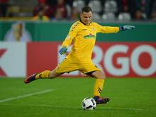 Rafal Gikiewicz wechselt nach Berlin