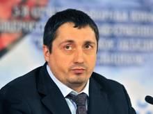 Alexander Shprygin soll die Krawalle russischer Hooligans bei der EM in Frankreich 2016 mit organisiert haben