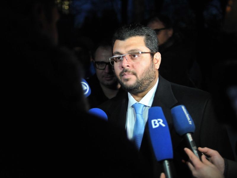 Investor Hasan Ismaik will ein neus Stadion für 1860