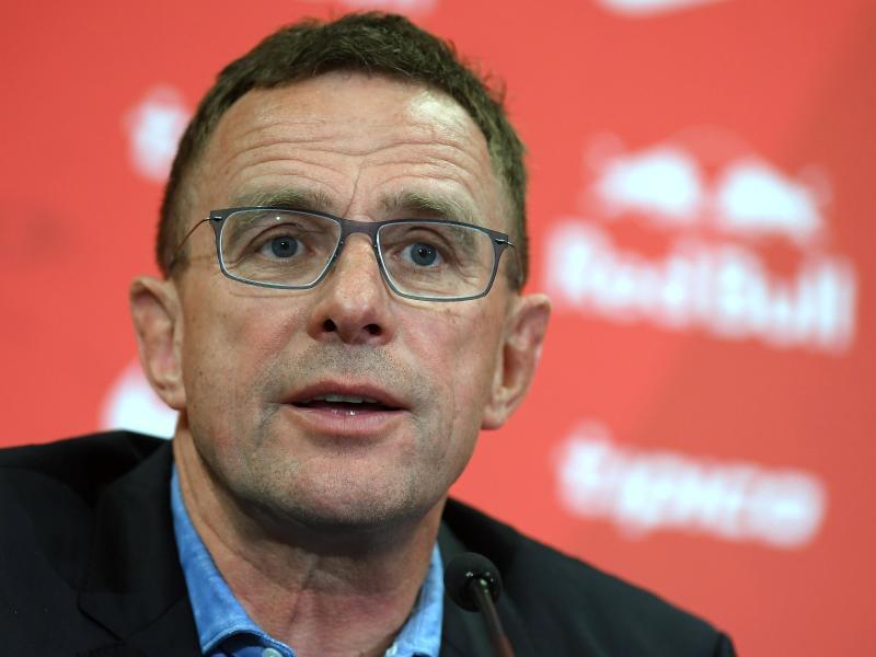 Ralf Rangnick glaubt die Bullen-Schwesternklubs für eine Spielgenehmigung der UEFA für entflochten genug