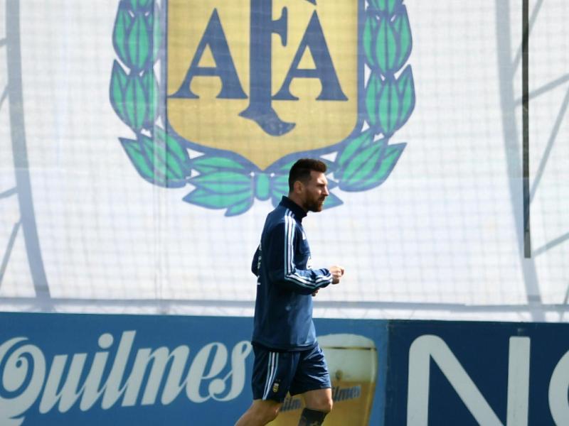 Lionel Messi fehlt noch der WM-Titel inseiner Trophäensammlung
