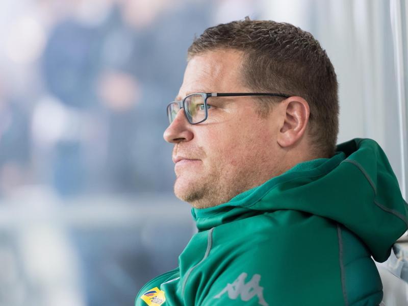 Gladbach-Sportdirektor Max Eberl sieht die Bundesliga gut aufgestellt