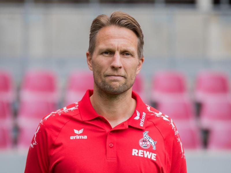 Verlässt den 1. FC Köln: Der langjährige Torwarttrainer Alexander Bade.