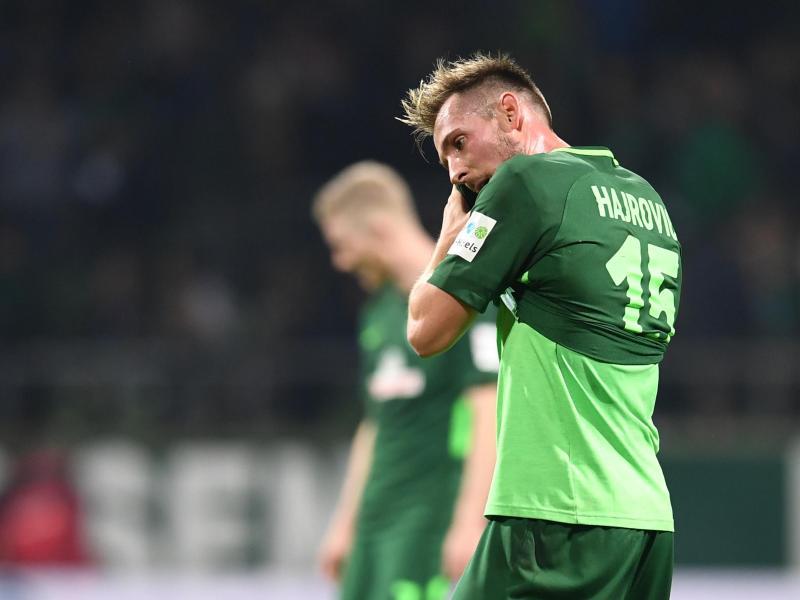Izet Hajrovic verlässt Werder Bremen und wechselt nach Zagreb