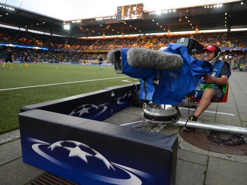 Die Champions League läuft in der kommenden Saison nicht mehr im Free-TV