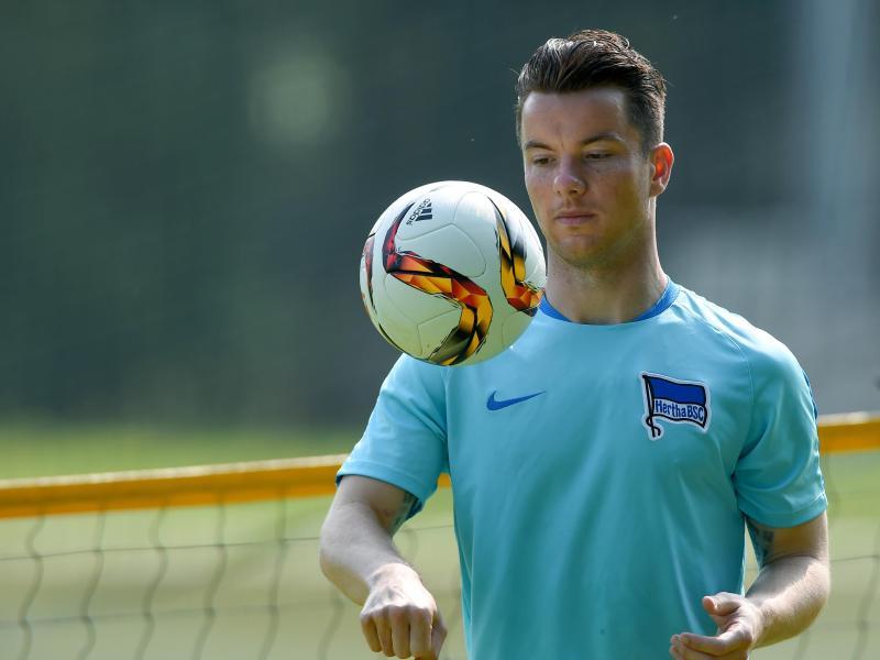Ist mittlerweile in Brasilien am Ball: Ex-Bundesliga-Profi Alexander Baumjohann