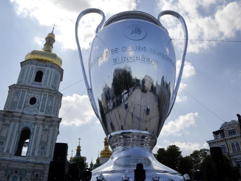 Der Sieger der Champions-League 2020 wird in Istanbul ermittelt