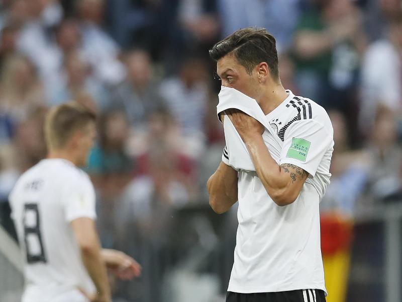 Nicht nur Deutschland patzte zum WM-Auftakt
