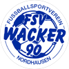 Wacker Nordhausen Herren