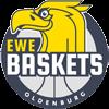 EWE Baskets Oldenburg Herren