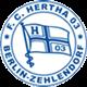 Hertha Zehlendorf U19