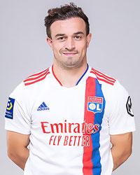 Xherdan Shaqiri