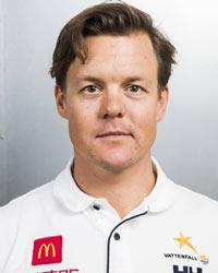 Mattias Hargin