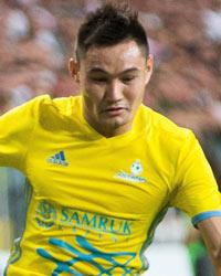 Serikzhan Muzhikov