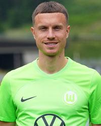 Yannick Gerhardt