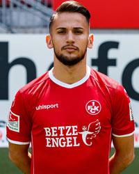 Naser Aliji