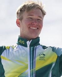 Jarryd Hughes