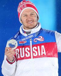 Nikolay Olyunin