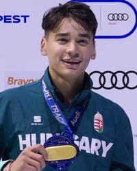 Sandor Liu Shaolin
