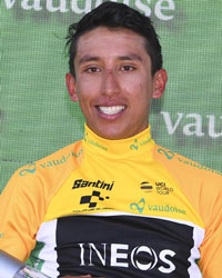 Egan Arley Bernal Gomez
