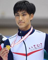 Kazuki Yoshinaga