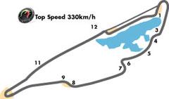 Gilles Villeneuve Circuit, Montréal, QC
