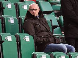 Thomas Schaaf ist zur Zeit unter anderem als Spielbeobachter aktiv