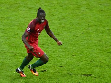 Eder fue el héroe de Portugal en la Euro de Francia. (Foto: Getty)