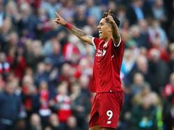 Roberto Firmino bleibt dem FC Liverpool treu