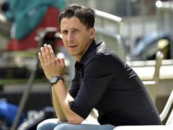Verlängert seinen Vertrag bis 2020: Christian Keller