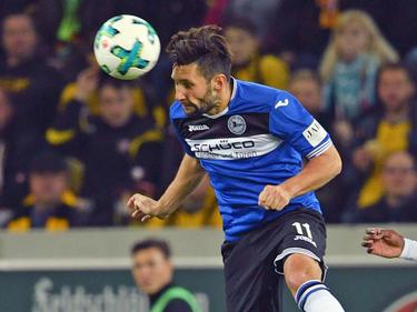 Stephan Salger verlängert in Bielefeld um ein weiteres Jahr