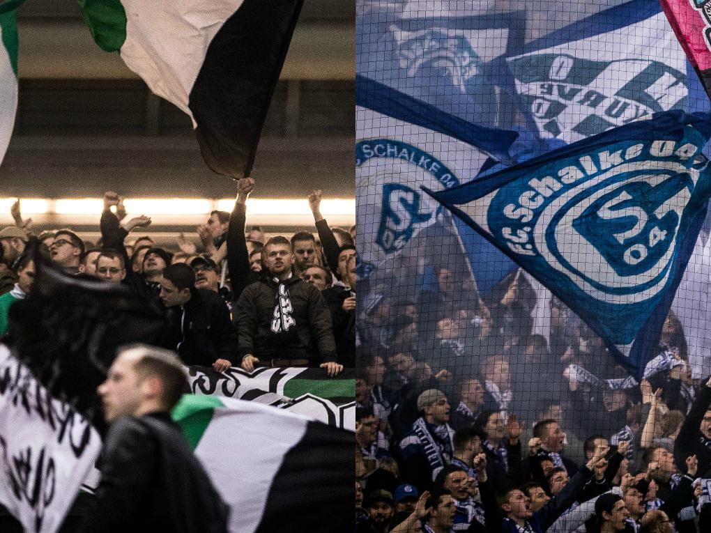 Wer gewinnt in der Europa League: Gladbach oder Schalke?