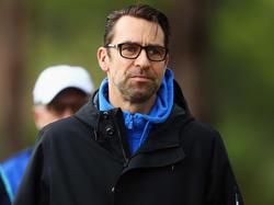 Michael Preetz verkaufte Sebastian Langkamp am Deadline Day nach Bremen