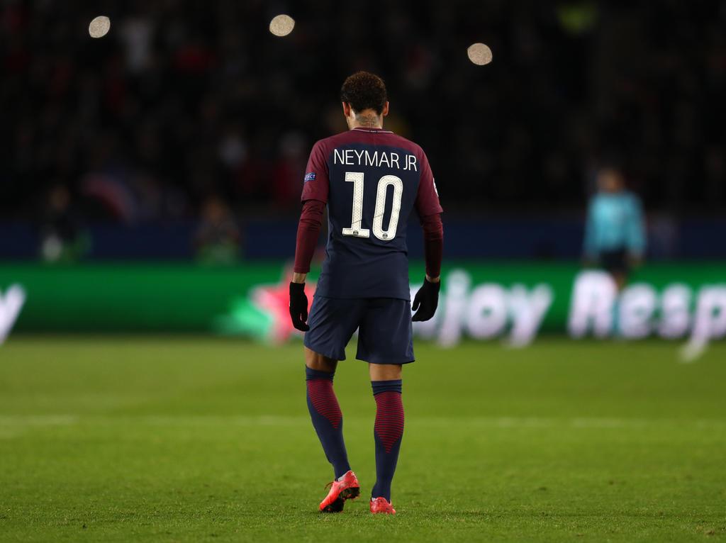 Wechselt Neymar für 400 Millionen Euro zu Real Madrid?