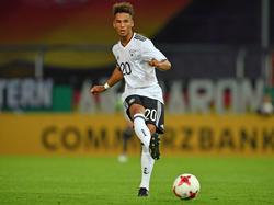 U21-Bundestrainer Kuntz bangt um Thilo Kehrer