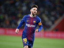 Lionel Messi kritisiert die Presse aus der spanischen Hauptstadt