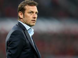 Schalke ließ ihn nicht zum ÖFB: Markus Weinzierl