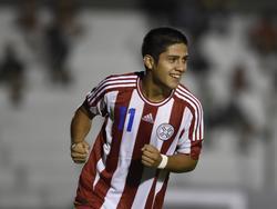 Sergio Díaz wechselt zu Real Madrid