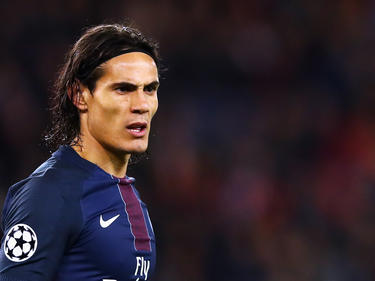 Cavani ha anotado esta temporada ya 33 goles en la Ligue 1. (Foto: Getty)