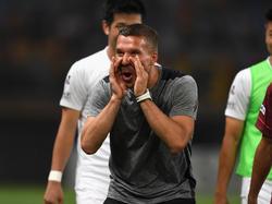 Lukas Podolski hat rechtliche Schritte eingeleitet