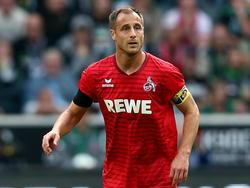 Bleibt noch mindestens eine Saison beim FC: Matthias Lehmann