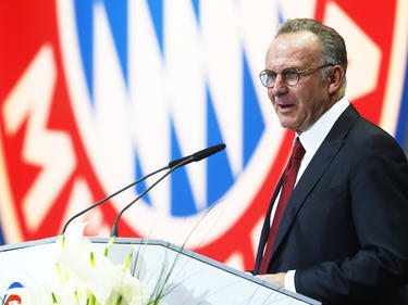 Bayern-Boss Karl-Heinz Rummenigge wird Populismus vorgeworfen